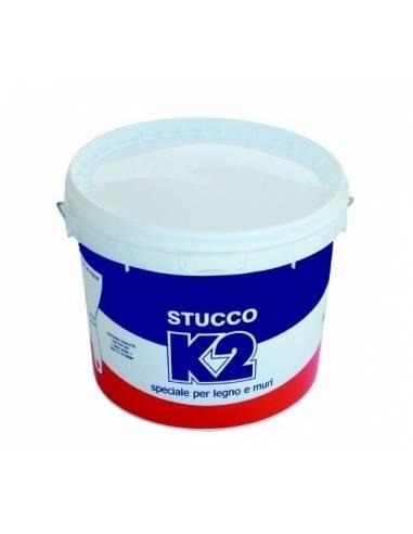 STUCCO K2 PASTA