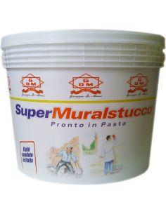 GDM SUPERMURALSTUCCO