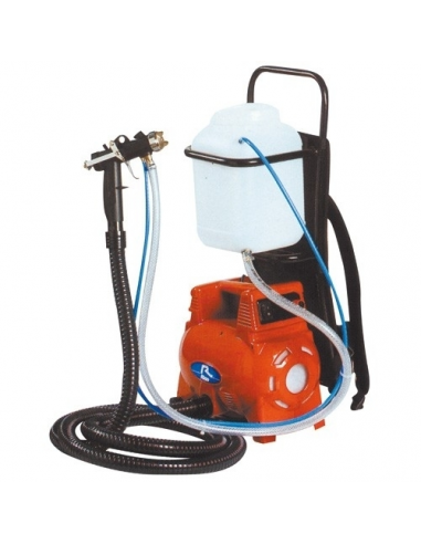 OIKOS Compressore Aria diretta RIGO PMR80 - eSAEM.it
