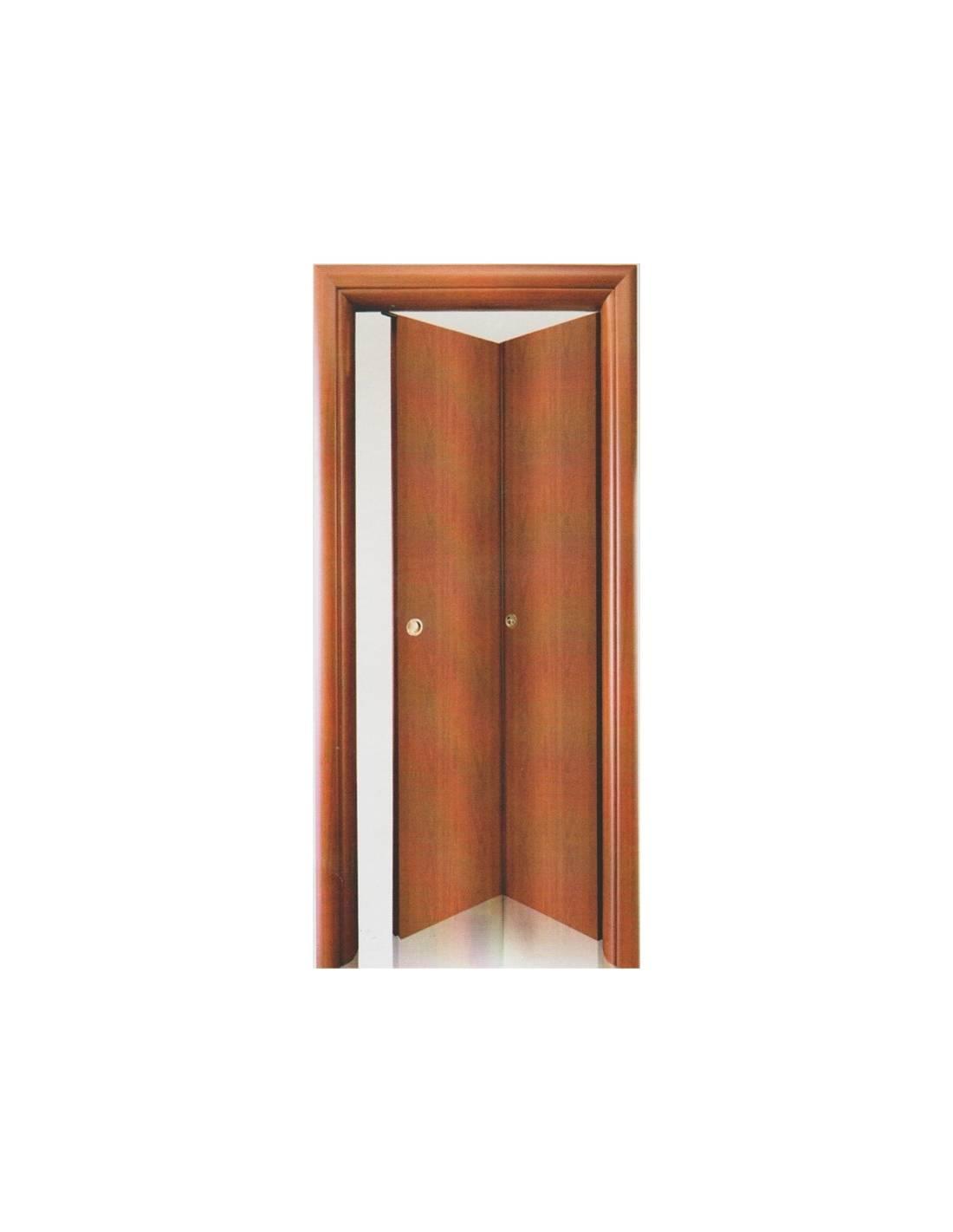 Porta mara tamburata in laminato telaio e profili bombati - Porta tamburata legno ...
