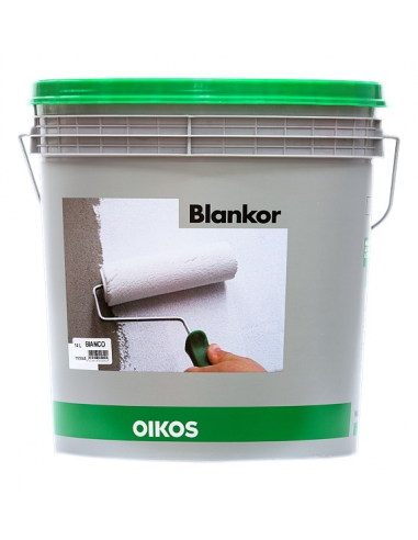 OIKOS BLANKOR - eSAEM.it