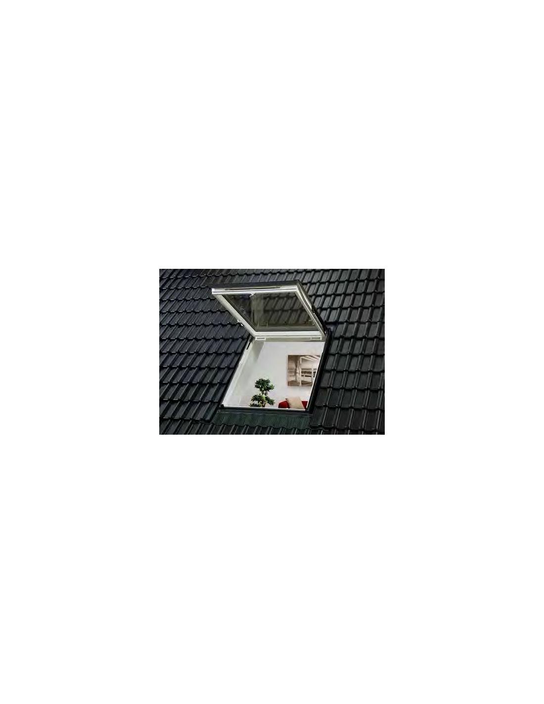 Gtl gtu finestre per linea vita larghezza netta maggiore for Dimensioni finestre velux nuova costruzione