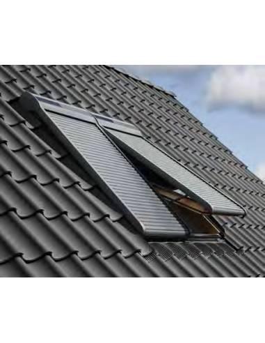 Velux tapparella integra solare ssl for Prezzo velux integra