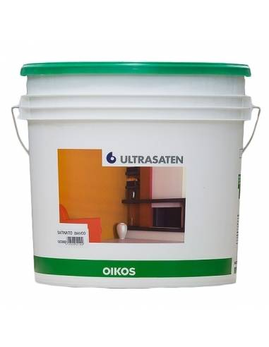 OIKOS ULTRASATEN - eSAEM.it