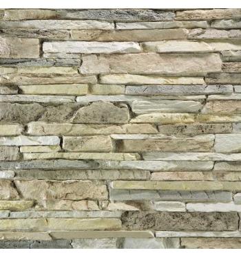 Pannelli vetroresina effetto pietra stampo mod arizona for Pannelli in gesso finta pietra