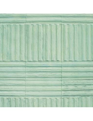 """PANNELLO """"IDEAL WOOD"""" Green"""