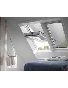 Tenda per esterno - Protezione dal calore
