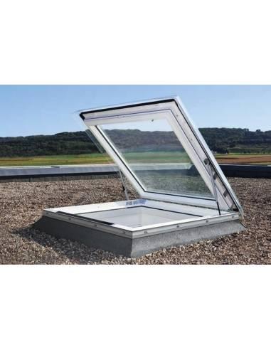 velux cxp finestra cupolino per l accesso al tetto