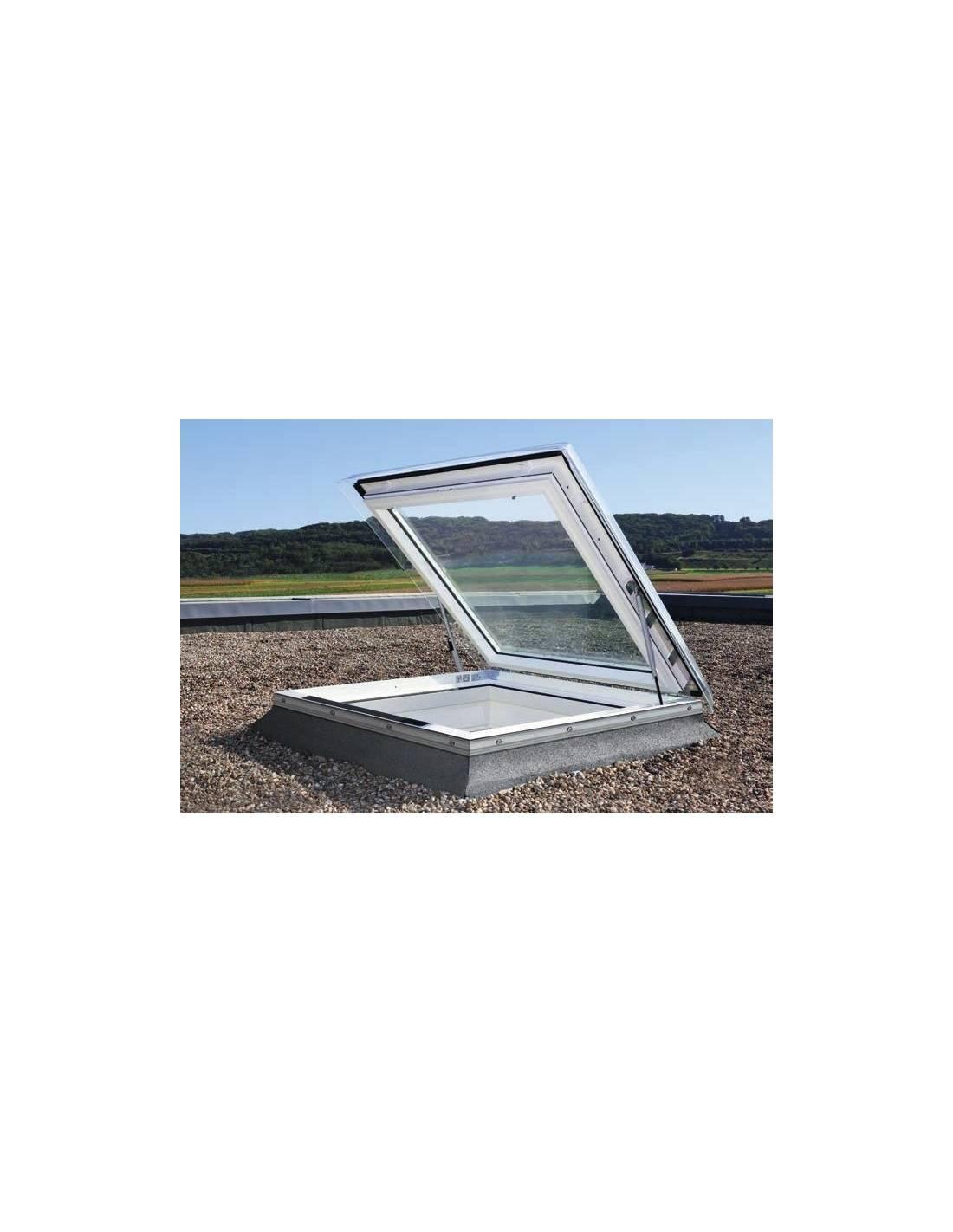 Velux cxp finestra cupolino per l accesso al tetto - Prezzi velux finestre per tetti ...