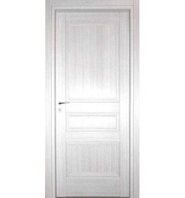 Porta A Soffietto Bianca Estensibile 214x83 Cm Hxl Bricoman