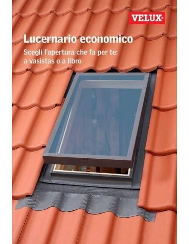 VLT - Lucernario Economico