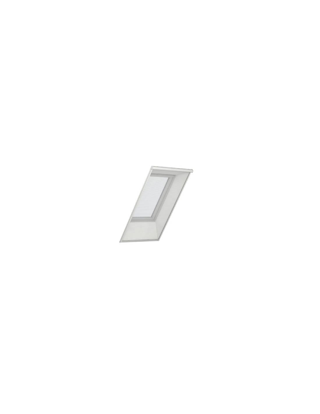 Velux zil zanzariera for Finestre velux misure standard