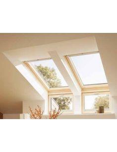 VFE - Elementi verticali di abbinamento con le finestre