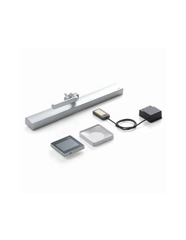 Kit velux per vasistas di trasformazione da manuale in solare for Lucernario elettrico velux