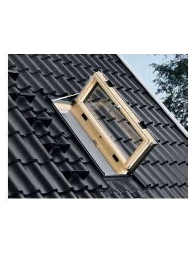GXU - Finerstra per l'uscita sul tetto