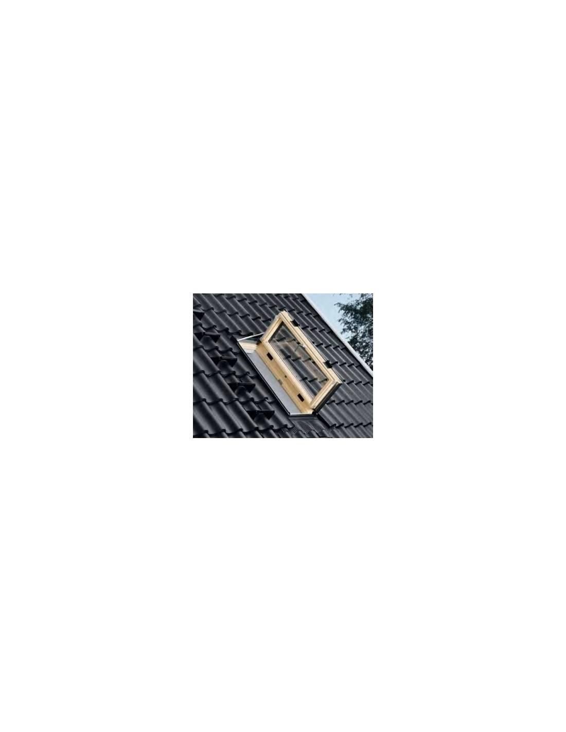 Gxu finestra per l 39 uscita sul tetto for Finestra sul tetto