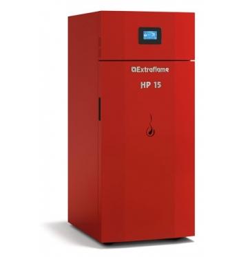 TermoPellet HP15