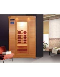 PR 200B (sauna infrarossi per 2 persone)