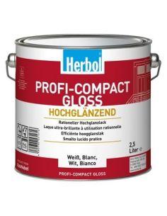 HERBOL PROFI COMPACT GLOSS