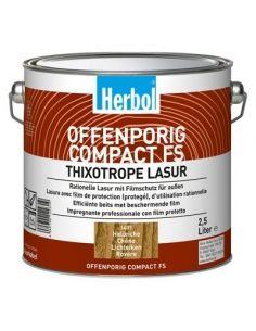 HERBOL OFFENPORIG COMPACT FS