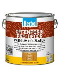 HERBOL OFFENPORIG PRO DECOR