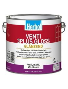 HERBOL VENTI 3PLUS GLOSS