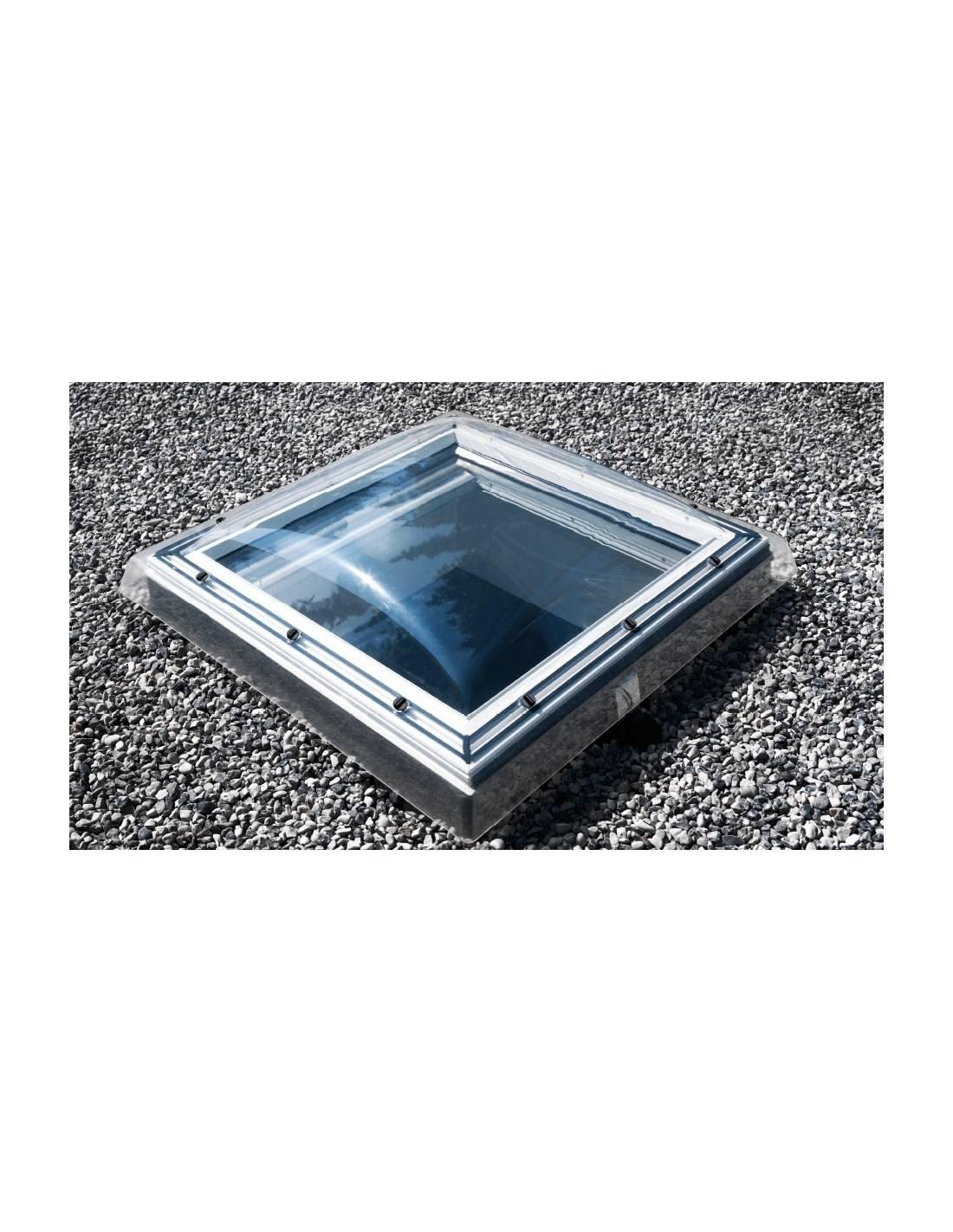 Velux cfp finestra cupolino fissa for Finestre tipo velux prezzi