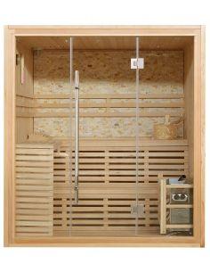 CATERINA (sauna finlandese per 4 persone)