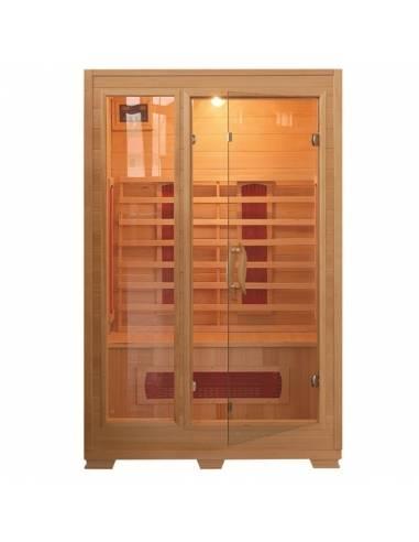 ANTONIA (sauna infrarossi per 2 persone)