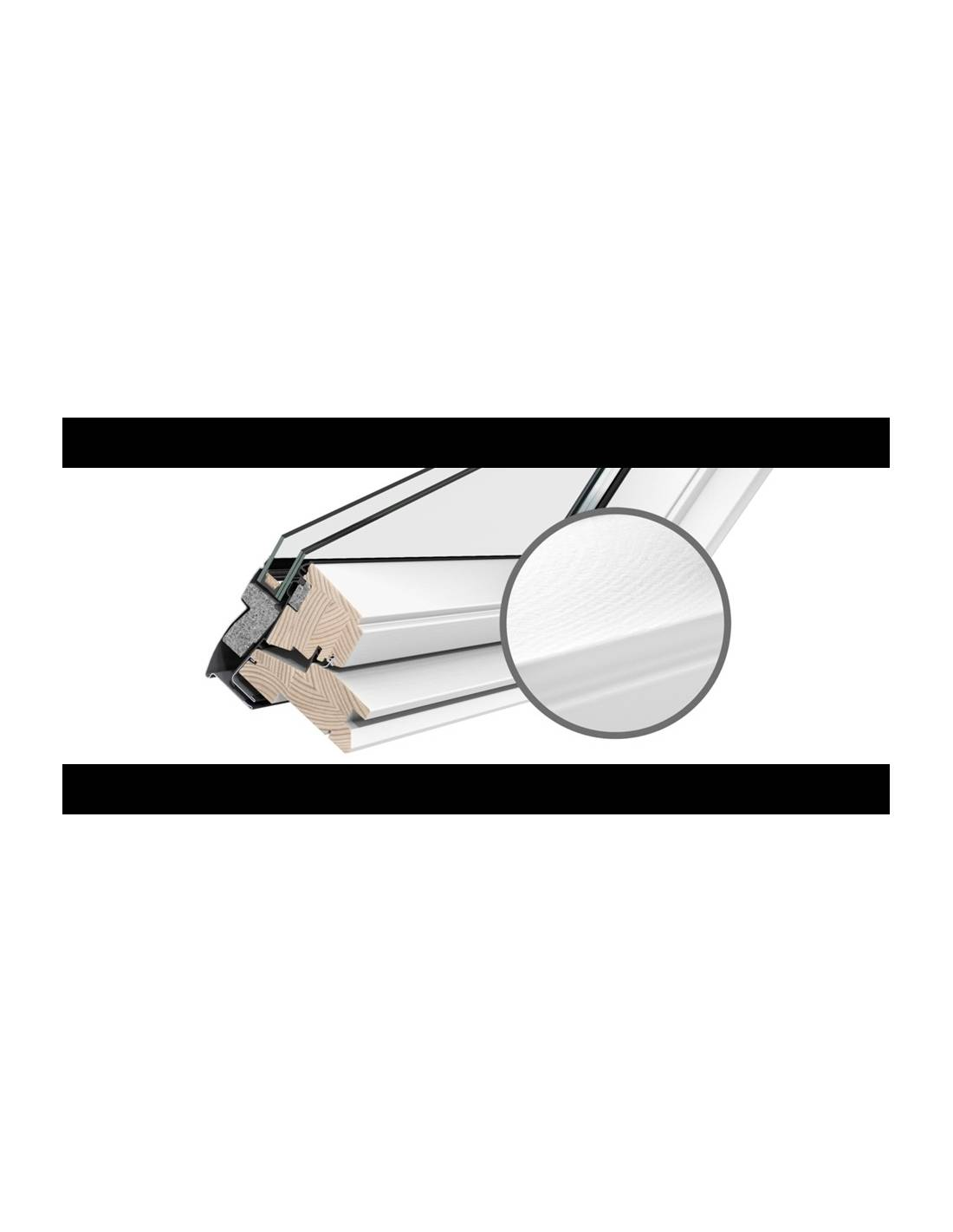 Velux ggl integra elettrica finestra a bilico elettrica for Prezzo velux integra