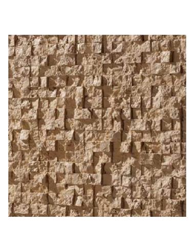 """Pannello isolante """"Cubic"""" a incastro - eSAEM.it"""