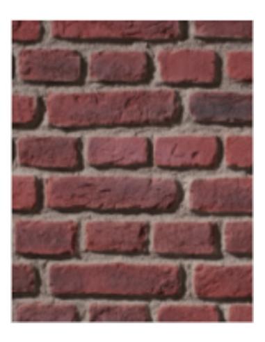 """Angolo Isolante """"Urban Brick"""" a incastro - eSAEM.it"""