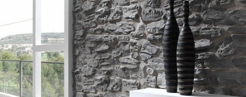 PANELPIEDRA: Pannelli e angoli