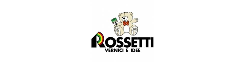 PER CARTONGESSO - ROSSETTI