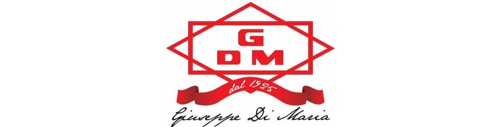 SMALTI ALTE TEMPERATURE - GDM