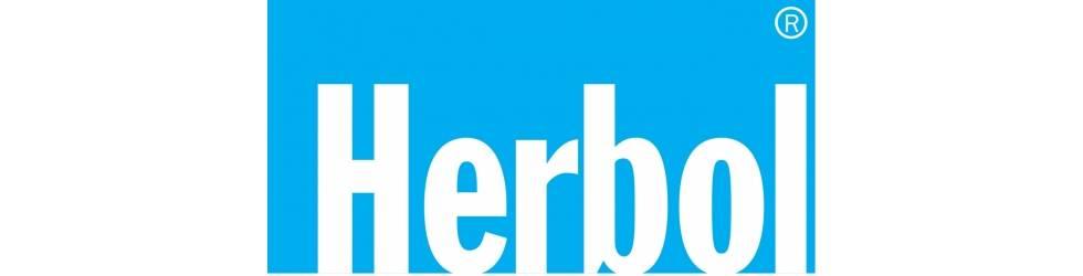 PRODOTTI PER IL CEMENTO E MATERIALI LAPIDEI - HERBOL