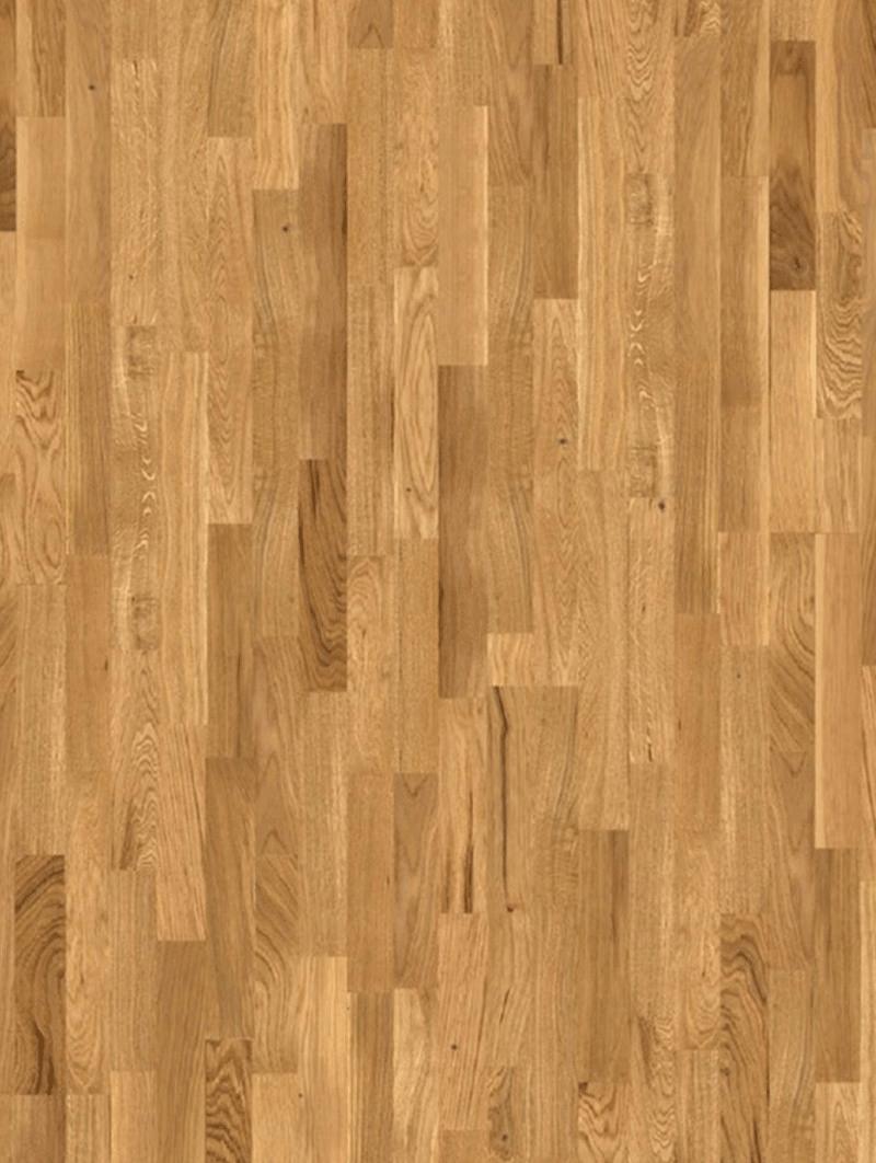 Pavimento in legno parquet 3 Strips Rovere Rustic