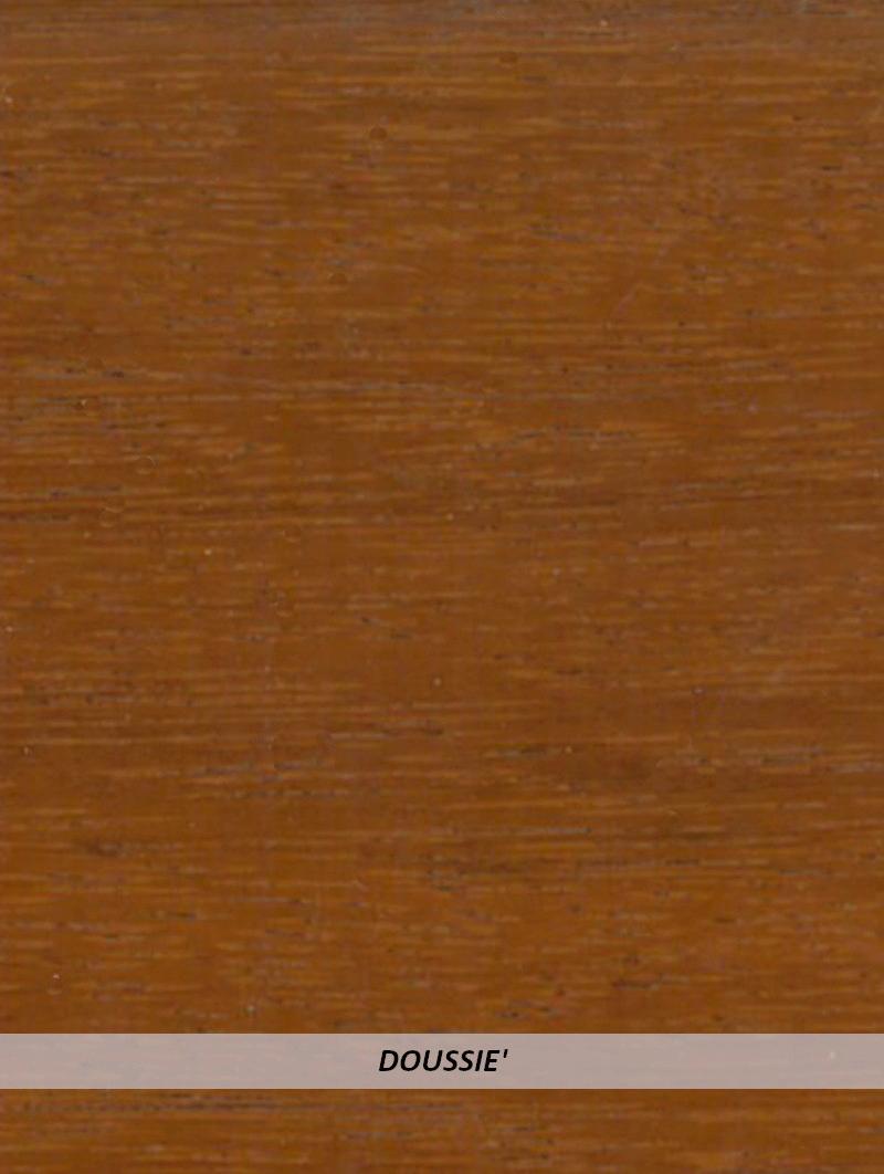 Battiscopa Legno 80x13 Doussiè