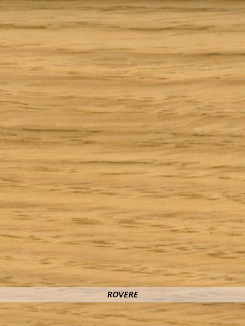 Battiscopa Legno 80x13 Rovere