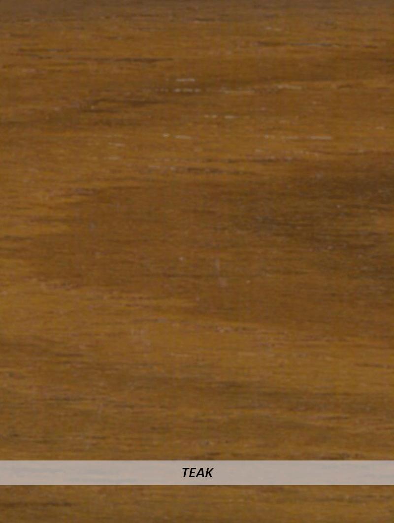 Battiscopa legno 80x13 Teak