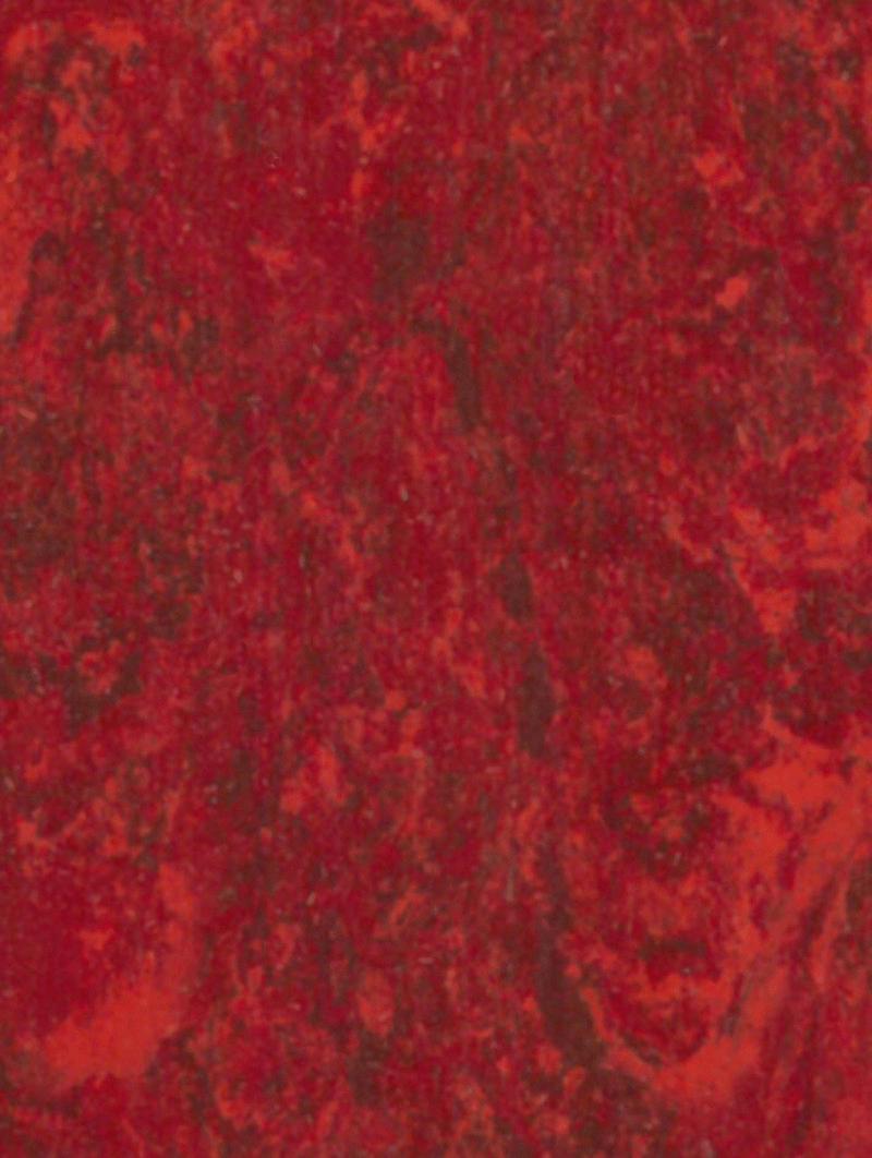 Pavimento Linoleum Rosso