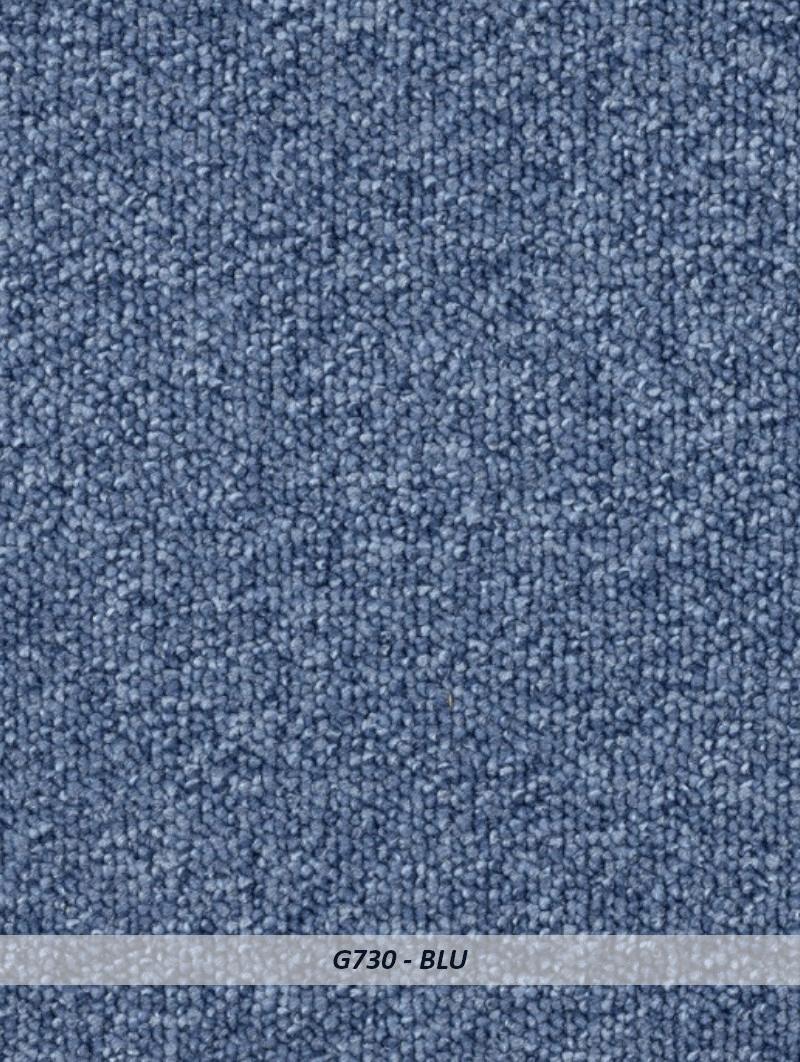 Moquette Smart Blu