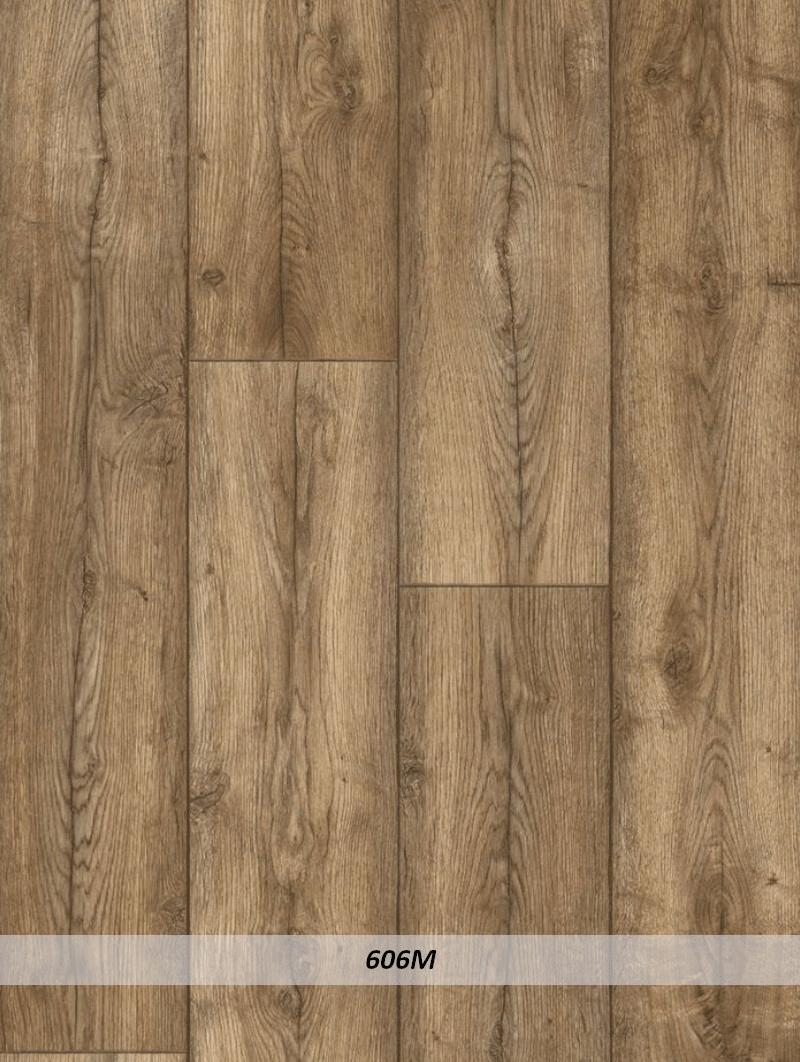 Pavimento Terrana Real PVC 606M