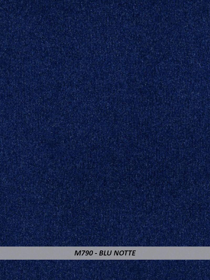 Moquette Velvet Blu Notte