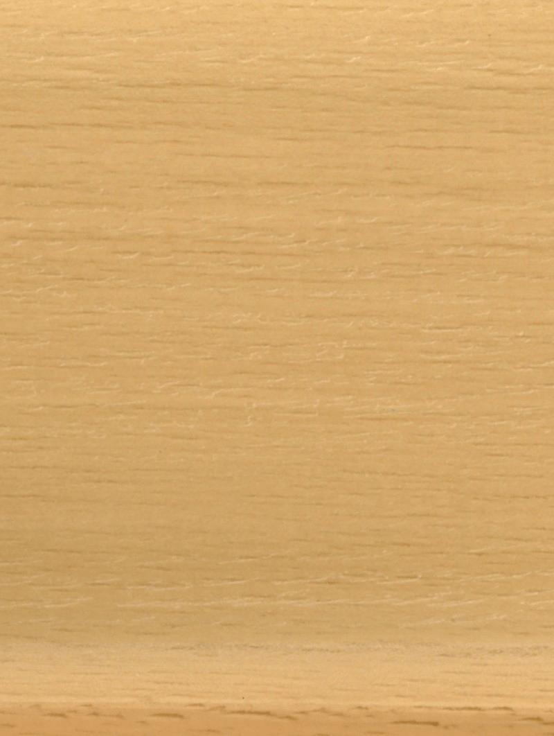 Vendita Battiscopa zoccolino Vinaflex in PVC Moka