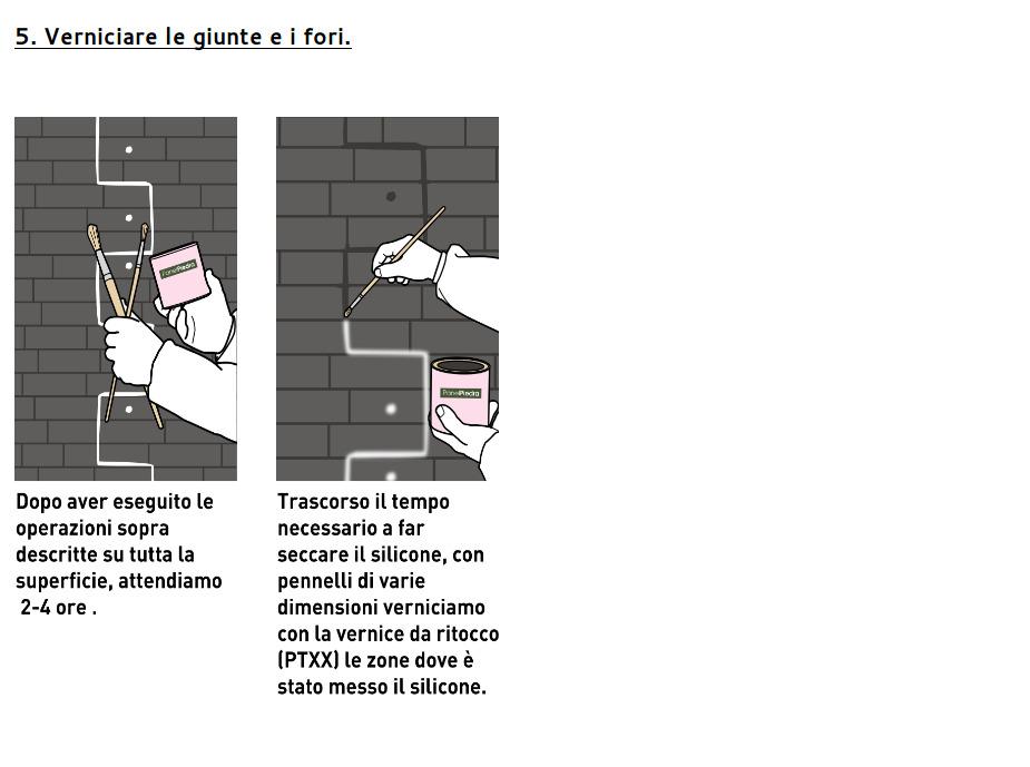 Istruzioni di montaggio - Passo 7