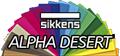 Apri cartella colore Alpha Desert