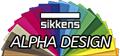 Apri cartella colore Alpha Design
