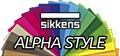 Apri cartella colori SIKKENS Alpha Style