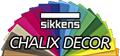 Apri cartella colori SIKKENS Chalix Decor